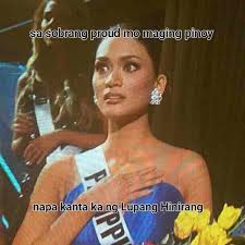 Filipino Meme - trending miss universe 2015 memes filipino edition viral buzz makers