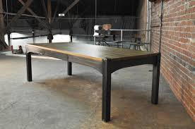 cast iron drafting table dining tables vintage industrial dining table vintage industrial