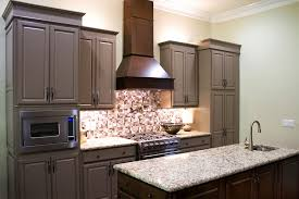 Paint Kitchen Cabinets Painted Kitchen Cabinets Images Stunning Inspiration Ideas 9 Top
