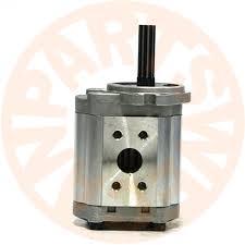 hydraulic pump mitsubishi 4g63 4g64 engine fg15mc forklift