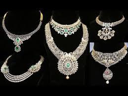 diamond sets design diamond necklace set necklace