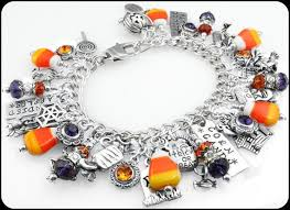 Halloween Jewelry Crafts - 270 best 2012 craft party charm bracelet ideas images on pinterest