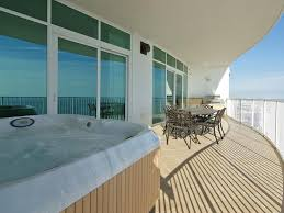 vrbo turquoise place 3 bedroom relax in the tub overlooking