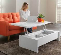 flip up coffee table storage coffee table lift top tables houzz in up ideas 4