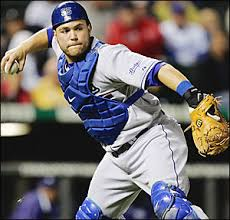 Russell Martin: A Fit For The Mets?