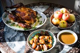 What To Cook On Thanksgiving Dinner The American Thanksgiving The New York Times
