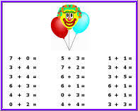 free math addition worksheets free printable numbers adding math