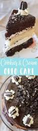 best 25 cookies and cream frosting ideas on pinterest oreo