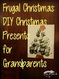 creating your own diy gifts is a great way to save money