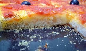 amour de cuisine pizza pâte a pizza maison moelleuse et croustillante amour de cuisine