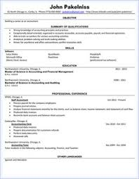 How To Make A Resume With One Job by Student Experience Sample Feld Career Center June 2010 15 17