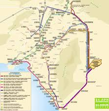 Map Of Philadelphia Airport Buses In Athens Athens Express Bus Service To Aiport