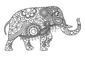 elephant silhouette stock photos royalty free elephant silhouette