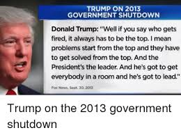 Best Memes Of 2013 - 25 best memes about 2013 government shutdown 2013 government