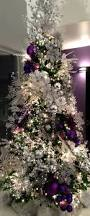 Silver Christmas Tree Baubles - 647 best 1 colors and themes for christmas tree images on