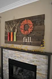 diy fall mantel decor ideas to inspire landeelu com diy fall mantel decor ideas to inspire mantels autumn and inspiration