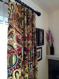 Multi Colored Curtains Drapes Multi Colored Curtains Endearing Colored Curtains Drapes Designs