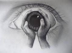 art black and white draw drawing drawings draws eye galaxy