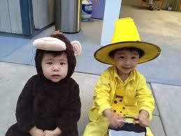 Curious George Halloween Costumes 70 Unique Baby Halloween Costumes Inspire Creative Cuteness