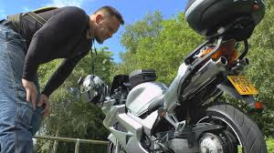 10 things i about the honda vfr800 youtube
