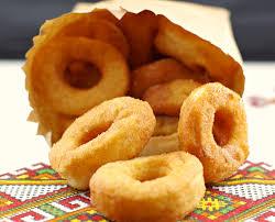 ukrainian thanksgiving pampushky ukrainian doughnuts food meanderings