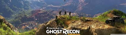 ghost recon wildlands 4k hd desktop wallpaper for u2022 dual
