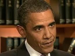 Seeking Obama Obama Seeking To Kick Spill Realclearpolitics