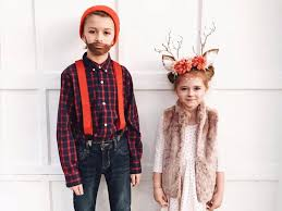 Costumes For Kids 11 Last Minute Halloween Costumes For Kids Insider
