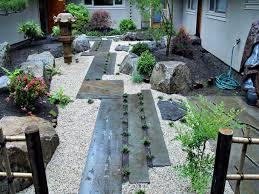 Zen Garden Design by Japanese Rock Garden Designs Lawn Amp Garden Zen Gardens Planter