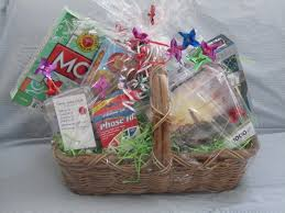 Game Night Gift Basket Liam U0027s Fund Home Page