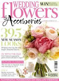 wedding flowers and accessories magazine get knotted in wedding flowers accessories magazine get