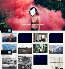 tumblr themes free aesthetic 17 photography tumblr themes templates free premium templates