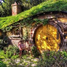 hobbit hole would you have a holiday stay in a hobbit hole holidays