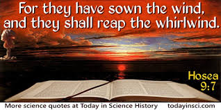 bible quotes 87 science quotes dictionary of science quotations