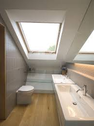 Small Attic Bathroom Sloped Ceiling by 100 Best Attic Images On Pinterest Bathroom Ideas Room And