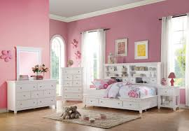 white bookcase bed white full daybed