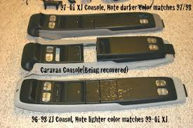 North American Overhead Door by Installing A Zj Xj Overhead Console Naxja Forums North