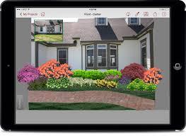 home design app design a garden app contemporary landscaping ideas for