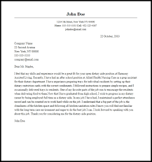 professional dietary aide cover letter sample u0026 writing guide