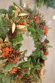 baroque holiday floral design flowerduet com