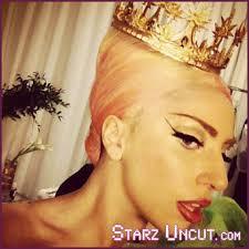 Marijuana Halloween Costume Lady Gaga U0027s Halloween Costume U2013 Marijuana Queen Jackherer