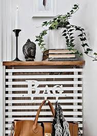 comment cacher une chaudi鑽e dans une cuisine voyez les meilleurs design de cache radiateur en photos salons