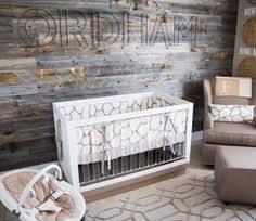 Babyletto Harlow 3 In 1 Convertible Crib Kara Clem Karaclem28 On Pinterest