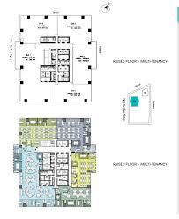 office tower floor plan tower 2 saigon centre