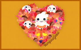 cute fall wallpaper for desktop cute candy wallpapers 13 desktop background chainimage