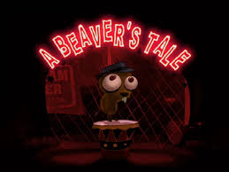 courage the cowardly dog a beaver u0027s tale courage the cowardly dog fandom powered by wikia