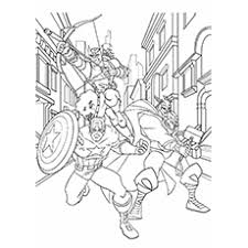 coloring pages of the avengers 10 amazing captain america coloring pages for your little one