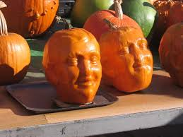 clever pumpkin ohio pumpkin show for obama w pics plus oh 7 needs our help