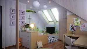 chambre enfant comble chambre d enfant sous les combles 28 idées de design
