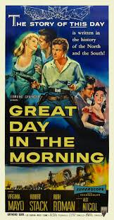 great day in the morning 1956 original posters all